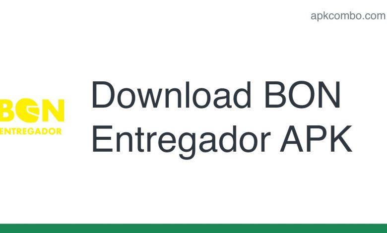[Released] BON Entregador