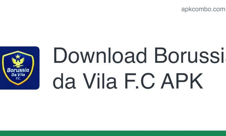 [Released] Borussia da Vila F.C