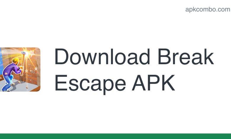 [Released] Break Escape