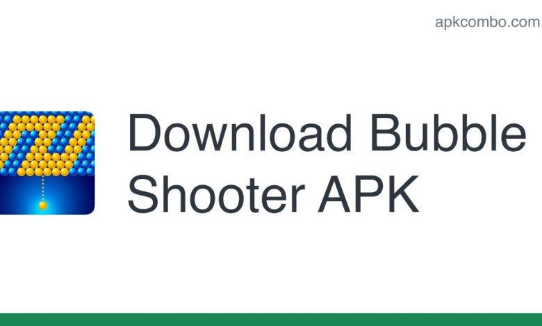 Download Bubble Shooter APK - Latest Version