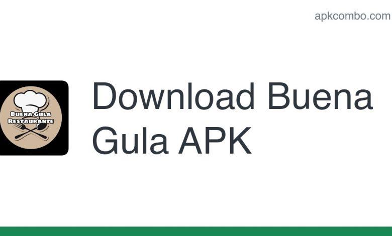 [Released] Buena Gula