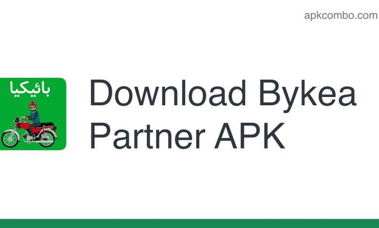 [apk_updated] Bykea Partner
