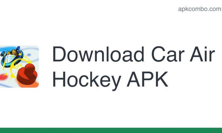 Download Car Air Hockey APK