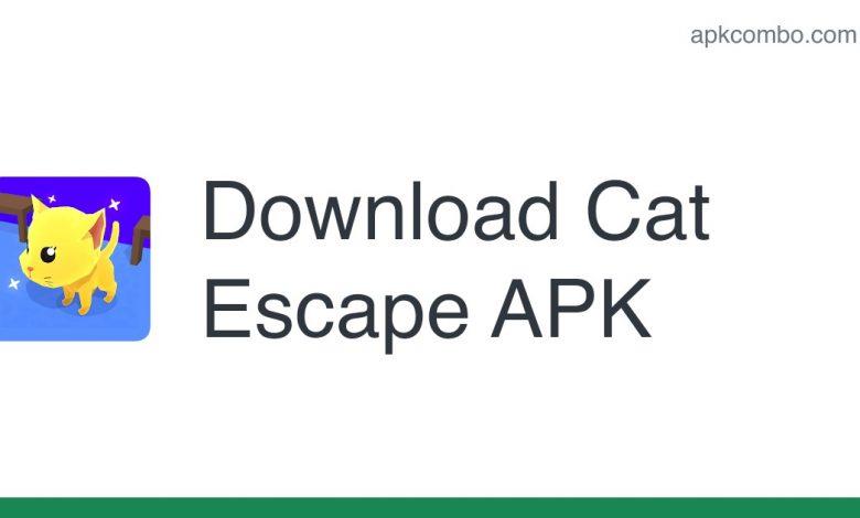 [apk_updated] Cat Escape