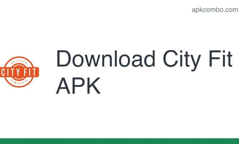 Download City Fit APK - Latest Version