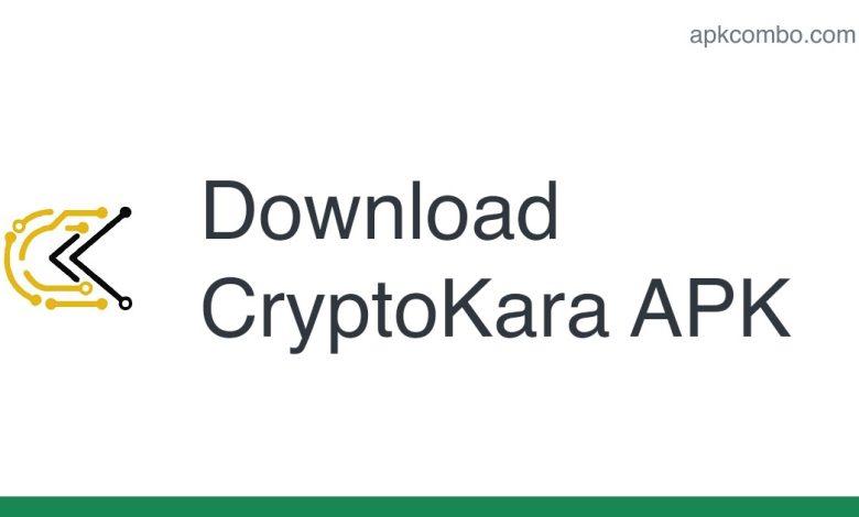 Download CryptoKara APK - Latest Version