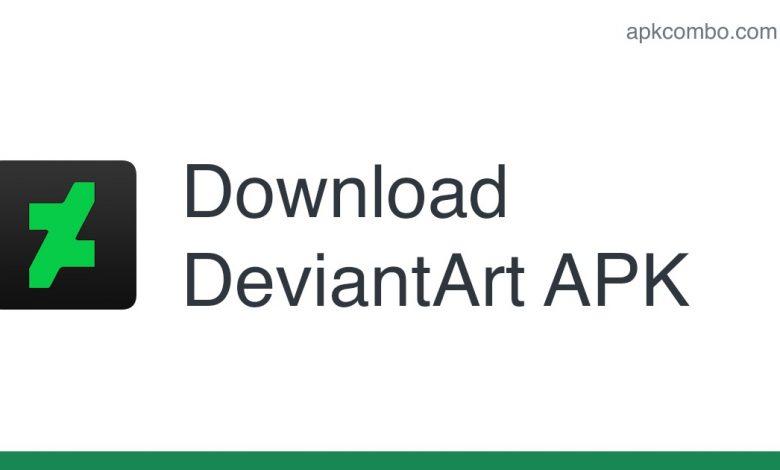 Download DeviantArt APK - Latest Version