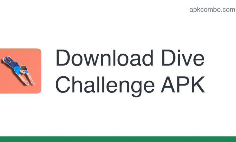 [Released] Dive Challenge