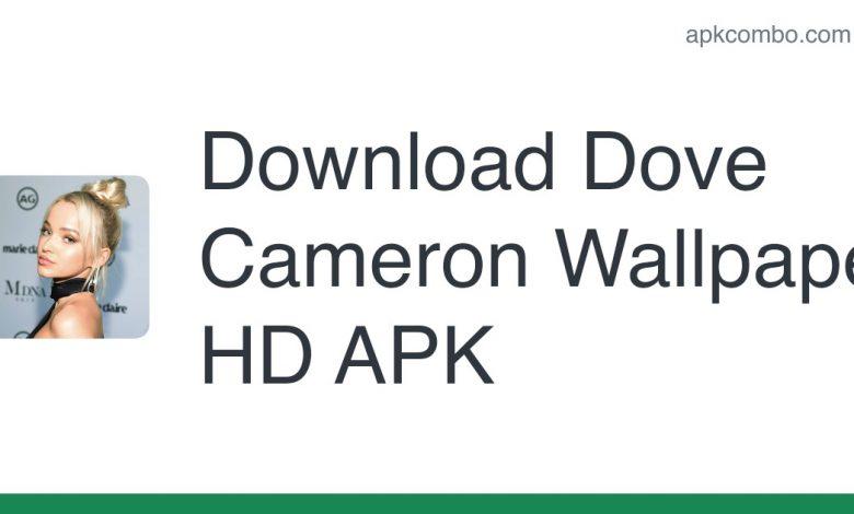 [Released] Dove Cameron Wallpaper HD