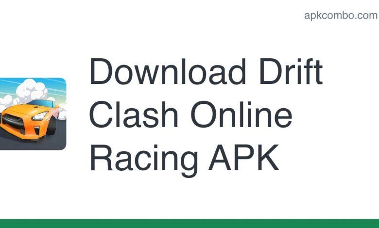 Download Drift Clash Online Racing APK