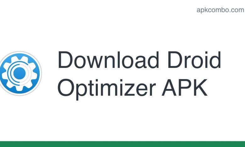 Download Droid Optimizer APK - Latest Version