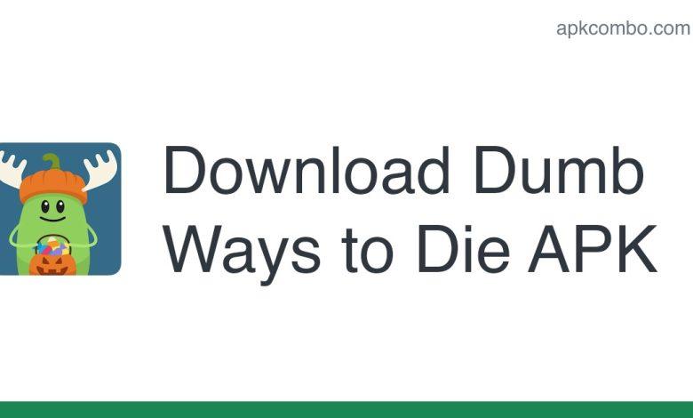 Download Dumb Ways to Die APK