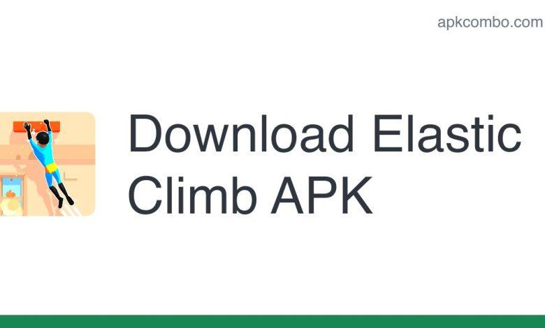 [Released] Elastic Climb