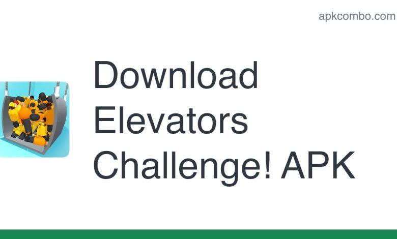 [Released] Elevators Challenge!