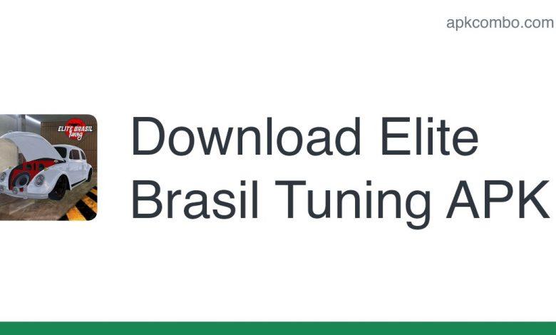 Download Elite Brasil Tuning APK