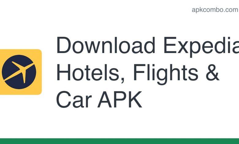 Download Expedia: Hotels, Flights & Car APK