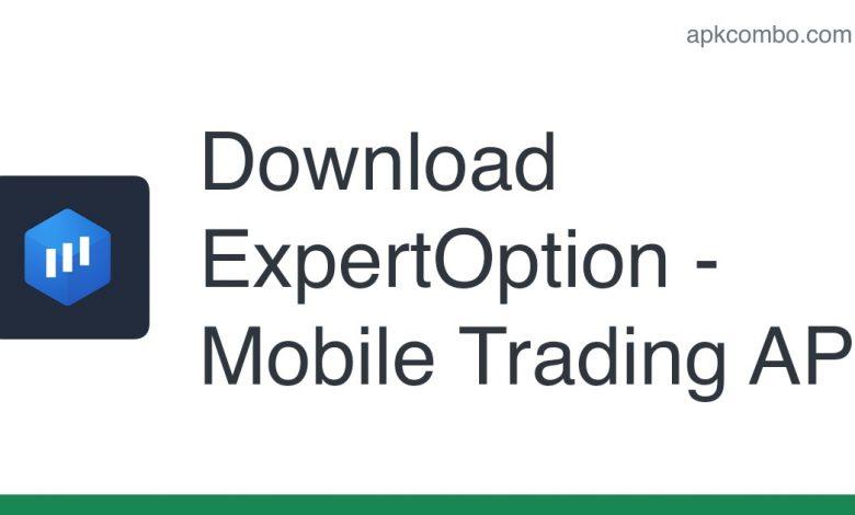Download ExpertOption - Mobile Trading APK