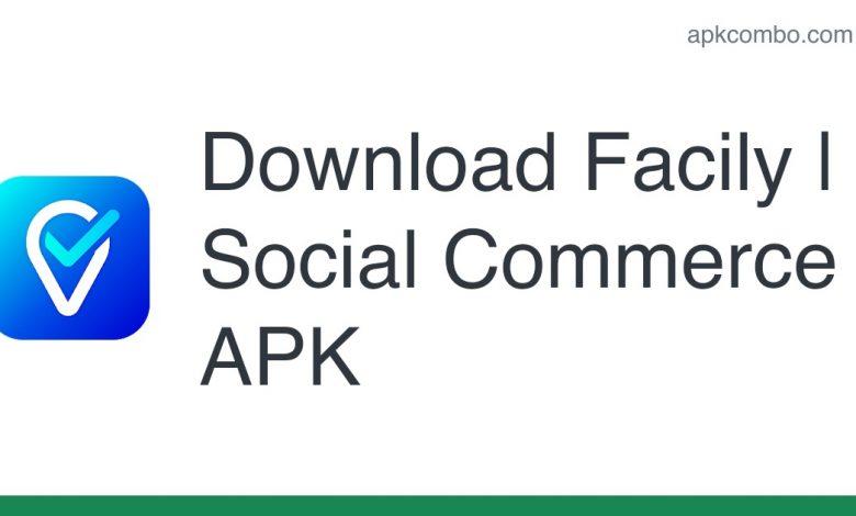 Download Facily | Social Commerce APK