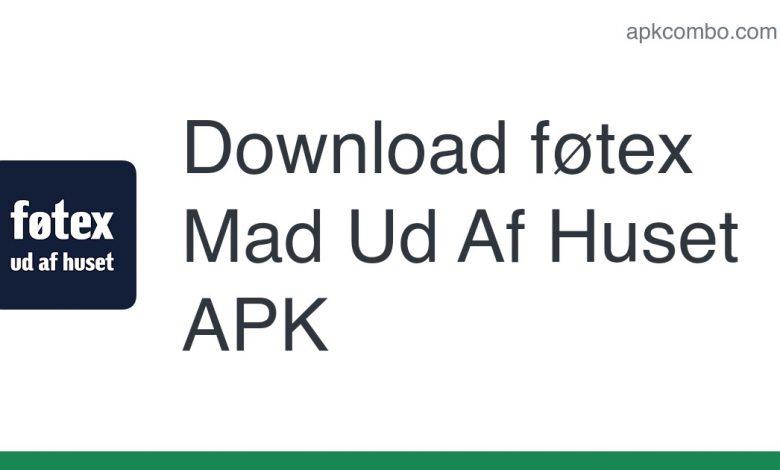 Download føtex Mad Ud Af Huset APK