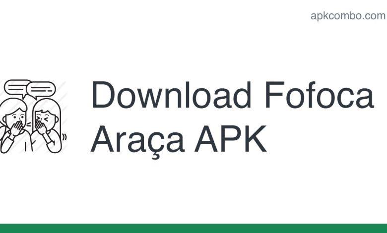 [Released] Fofoca Araça
