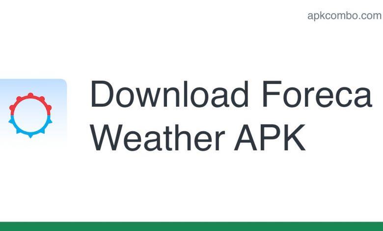 Download Foreca Weather APK - Latest Version