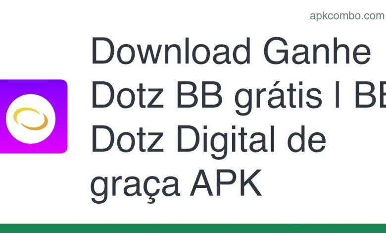 Download Ganhe Dotz BB grátis   BB Dotz Digital de graça APK