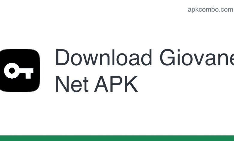 [Released] Giovane Net