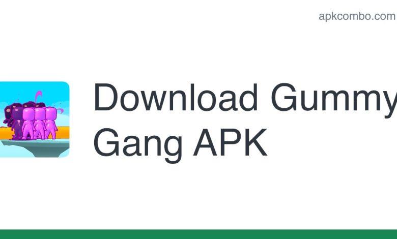 [Released] Gummy Gang