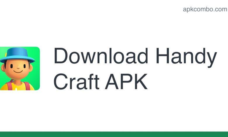 [Released] Handy Craft