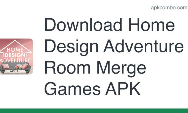 Download Home Design Adventure - Room Merge Games APK