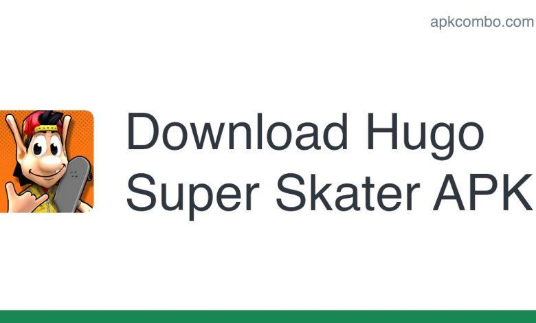Download Hugo Super Skater APK