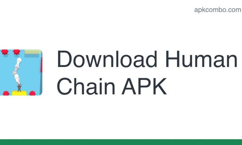 [Released] Human Chain