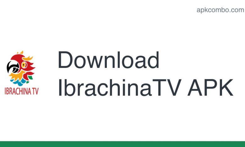 [Released] IbrachinaTV