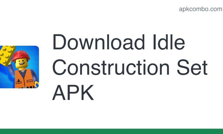 Download Idle Construction Set APK