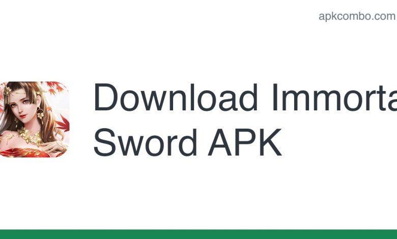 Download Immortal Sword APK - Latest Version