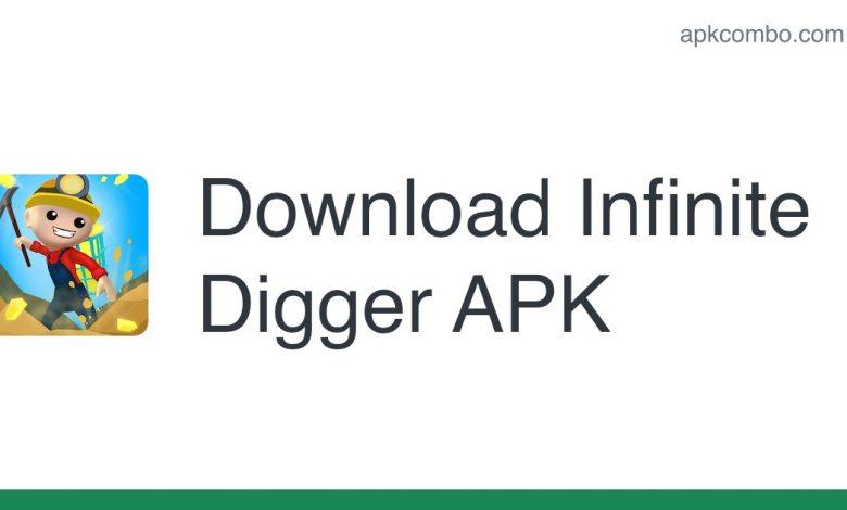 [Released] Infinite Digger