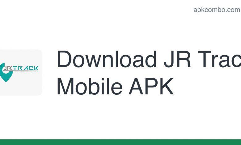 [Released] JR Track Mobile