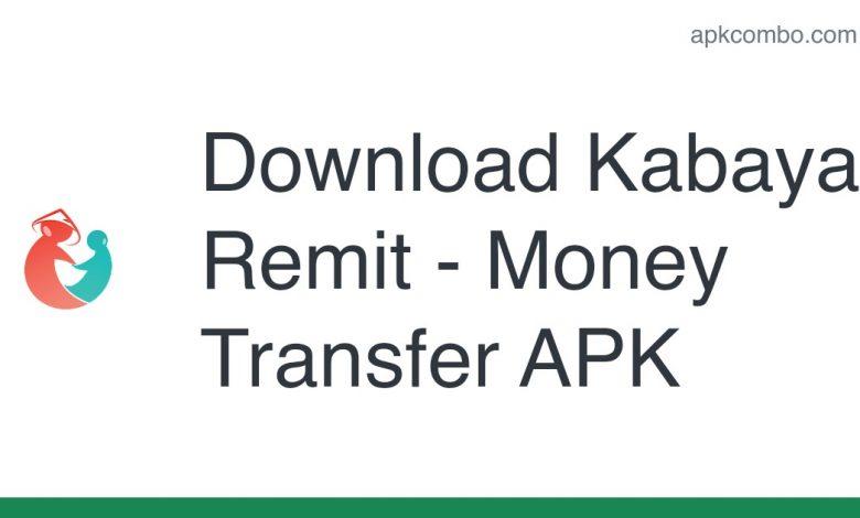 Download Kabayan Remit - Money Transfer APK