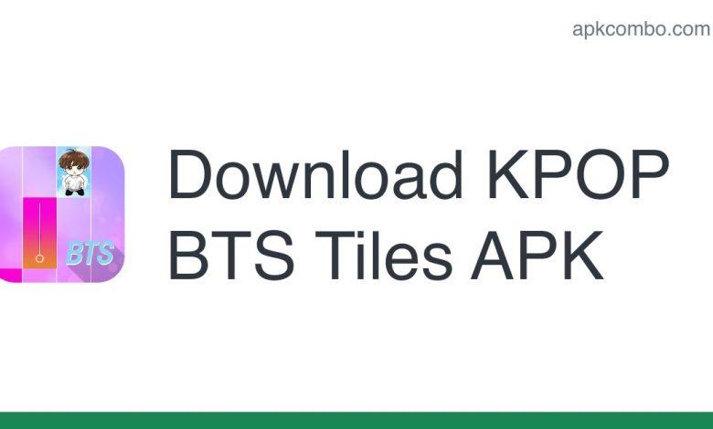 Download KPOP BTS Tiles APK