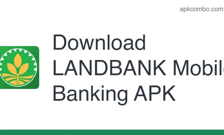 Download LANDBANK Mobile Banking APK