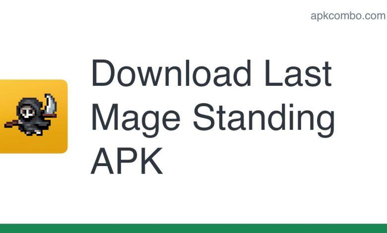 Download Last Mage Standing APK