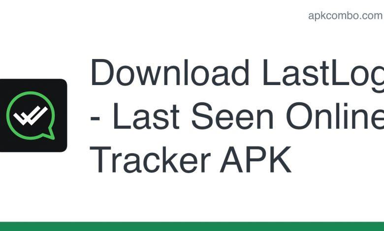 Download LastLog - Last Seen Online Tracker APK