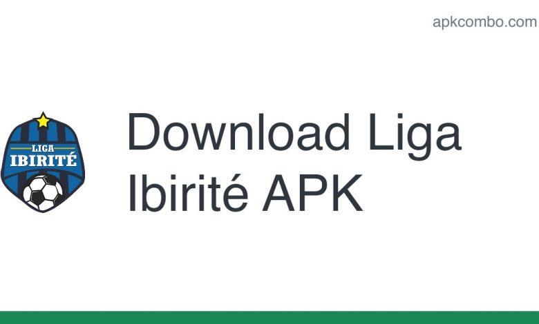 [Released] Liga Ibirité