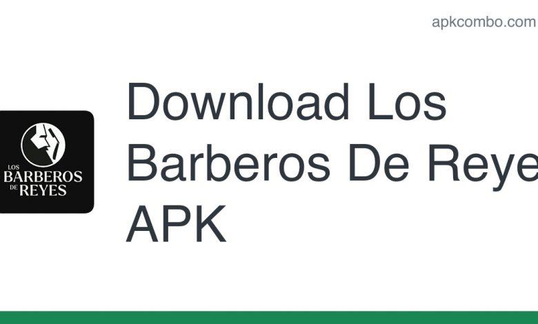 Download Los Barberos De Reyes APK