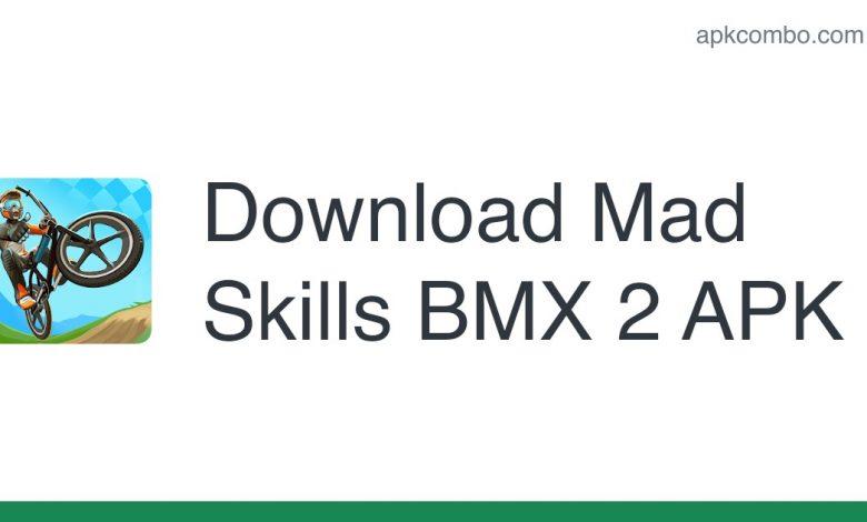 Download Mad Skills BMX 2 APK