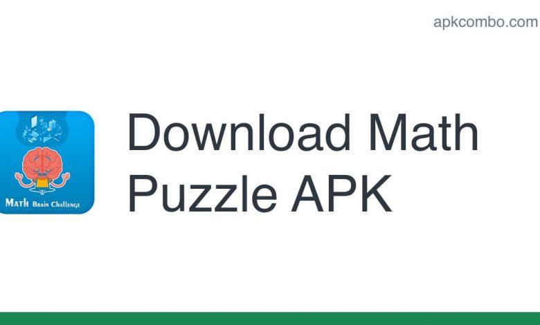 Download Math Puzzle APK - Latest Version