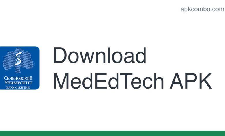 Download MedEdTech APK - Latest Version