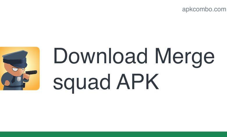 [Released] Merge squad