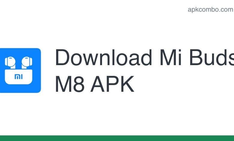 [Released] Mi Buds M8