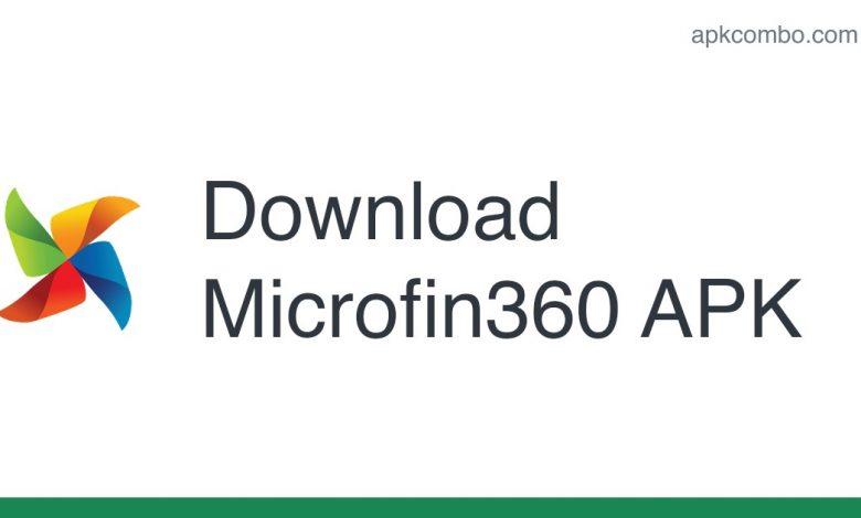 Download Microfin360 APK - Latest Version